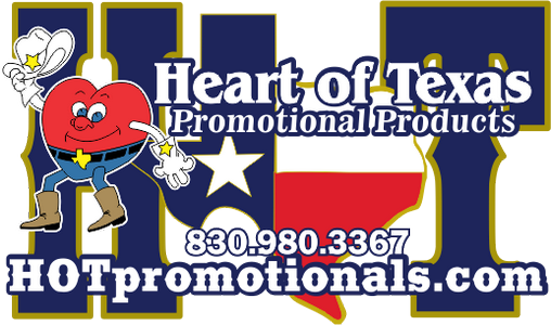 Heart of Texas Promotional Products, LLC